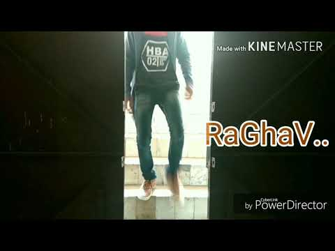 "Jack. Love"" Video by RaGhaV..   Royal Academy of Dance @Acting"