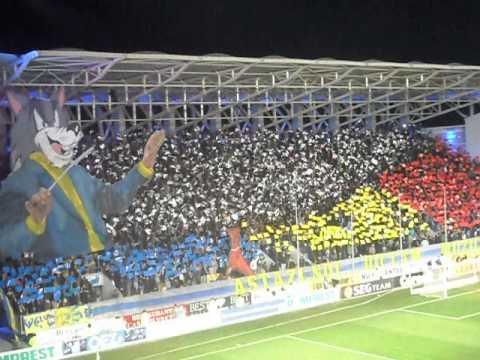 Finala Cupei Romaniei 2013 FC Petrolul - CFR Cluj 1-0 ...  |Petrolul