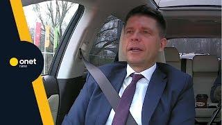 Petru o zatrzymaniu Kwaśniaka: wykorzystano prokuraturę by przykryć aferę KNF | #OnetRANO