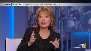 Otto e mezzo - Franceschini e le sinistre contro (Puntata 15/01/2018)