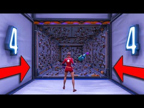 ONMOGELIJKE PARKOUR van FaZe CIZZORZ 2.0 spelen! - Fortnite Creative (Nederlands) thumbnail