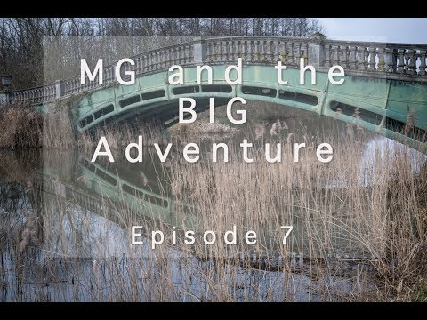 MG and the BIG Adventure Episode 7