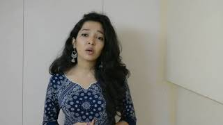 Nidhi [Guddu Beds Guddan Web series]@IT Entertainment