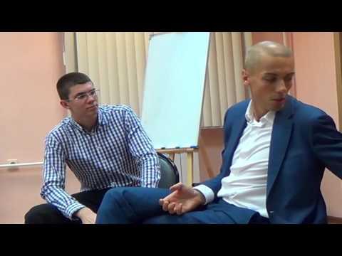 Николай Мрочковский О бизнесе, недвижимости и наставничестве