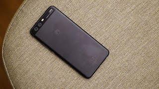 مراجعة للهاتف Huawei P10