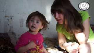 Судьба детей-воспитанников детских домов: дети - как товар?(В Украине 92 тысячи детей-сирот и детей, лишенных родительской опеки. Эти дети воспитываются в детских учреж..., 2013-12-19T12:40:07.000Z)