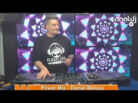 DJ Daniel Beluga - Techouse Programa Power Mix - 10.10.2019