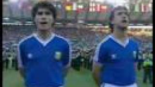 Argentinian National Anthem in Italia '90 final thumbnail