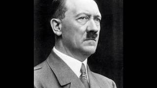 Hitler Had Jewish, African Ancestry (DNA Test)