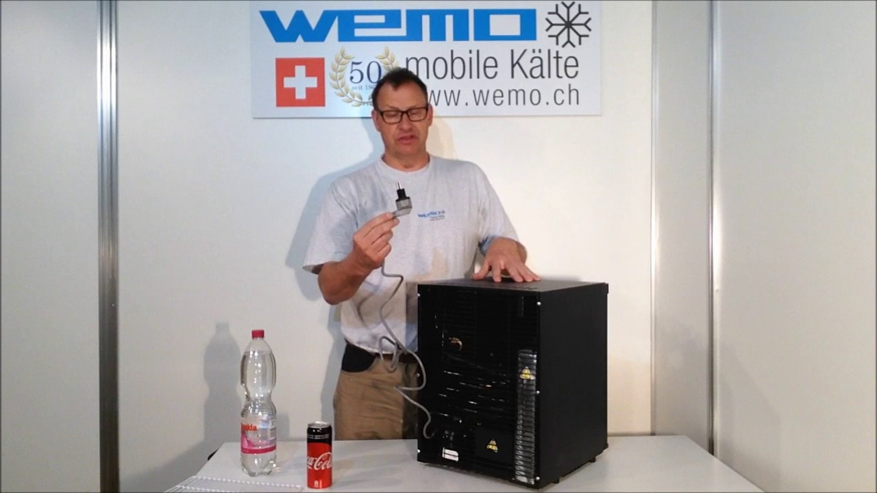 Mini Kühlschrank Lautlos Test : Wemo minibar hc mit absorptionstechnik schweizerdeutsch hotel