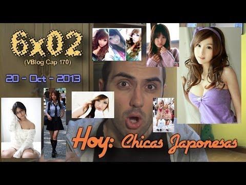 Conocer chicas japonesas en españa [PUNIQRANDLINE-(au-dating-names.txt) 36