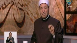 أمين الفتوى: المؤخر دين في رقبة الزوج لزوجته