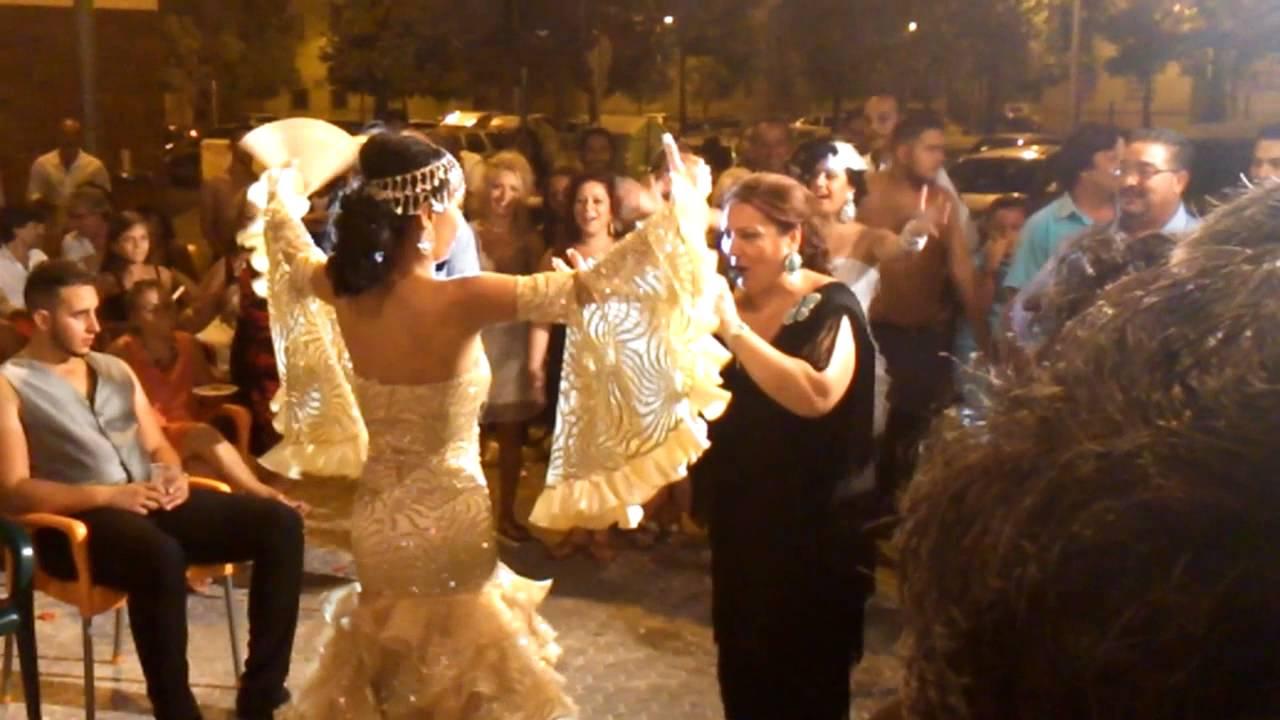 Boda Gitana Gipsy King : Boda con la familia de los madrileÑos viviendas youtube