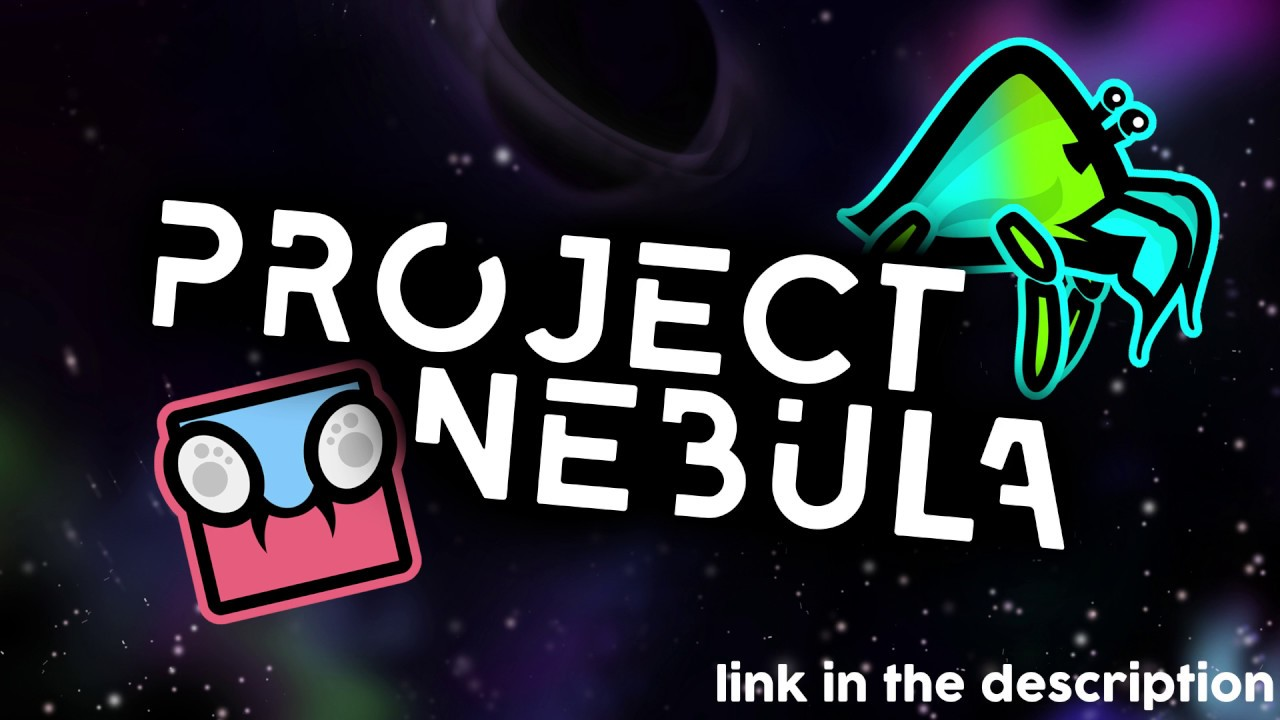 Project Nebula [2.1 Texture Pack] - YouTube