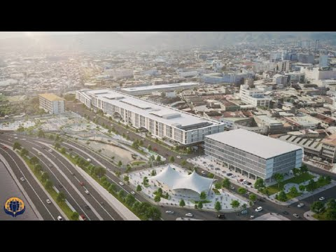 Cebu Carbon Public Market Modernization