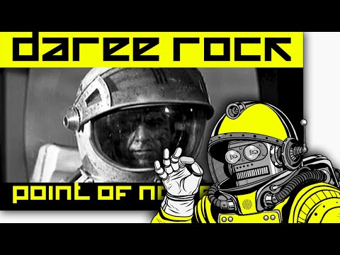 DAREE ROCK - POINT OF NO RETURN