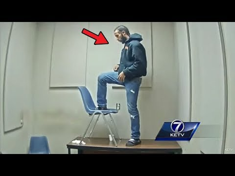 5 Most SCARY Police Interrogation Of 2018 You NEED To Watch...