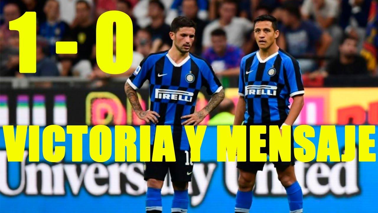 Barcelona vs Inter, en vivo: sigue el minuto a minuto