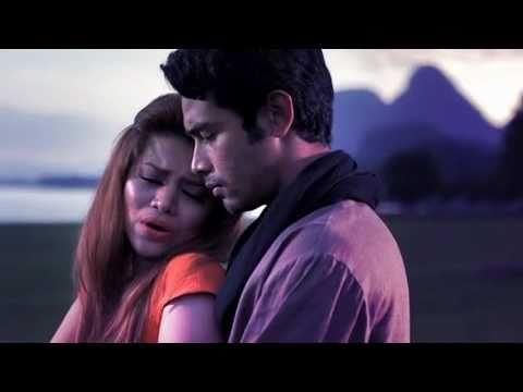 Video Muzik Eksklusif di ERA:  Kisah Hati - Alyah