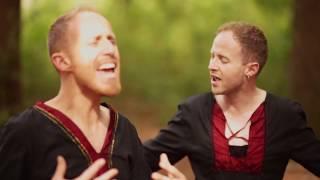 """""""Camino Al Sur"""" - Dharma Aqua (video oficial)"""