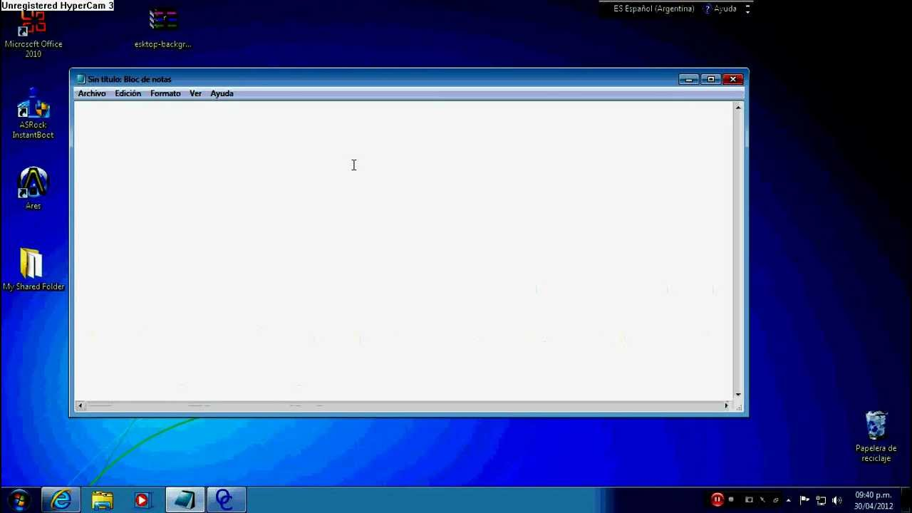 how to change default music player windows 7