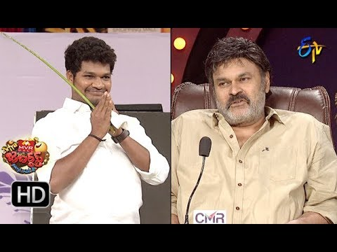 Avinash & Karthik Performance | Extra Jabardasth| 14th December 2018 | ETV Telugu