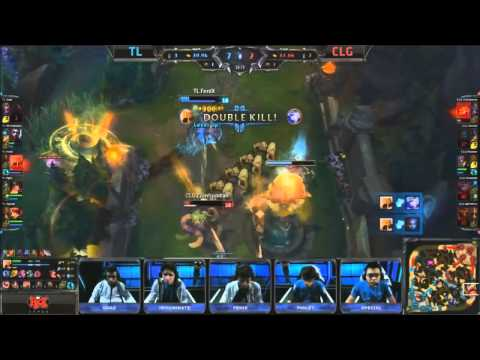 30 Minnutes of The Funniest Moments in League of Legends History 4/5