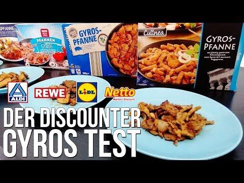 discounter-gyros-test---schmecken-die-gyros-pfannen-von-lidl,-aldi-&-co?