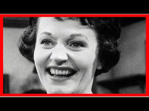 Breaking Tributes paid to Corrie actress Doreen Keogh after her death at the age of 91