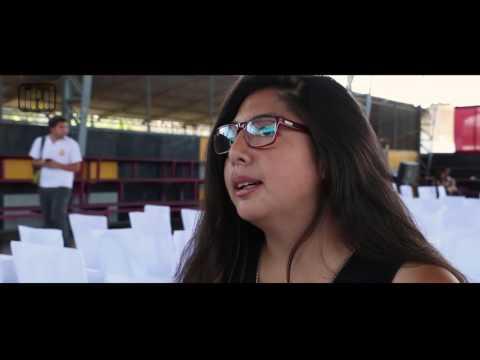 Colegio Alma Mater: Titulación - Testimonio