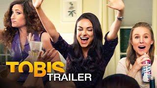 BAD MOMS Offizieller Trailer 2 German Deutsch   Jetzt Auf Blu-ray, DVD & Digital!