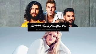 10,000 Hours VS Love Me Like You Do (MASHUP) Dan + Shay, Justin Bieber, Ellie Goulding