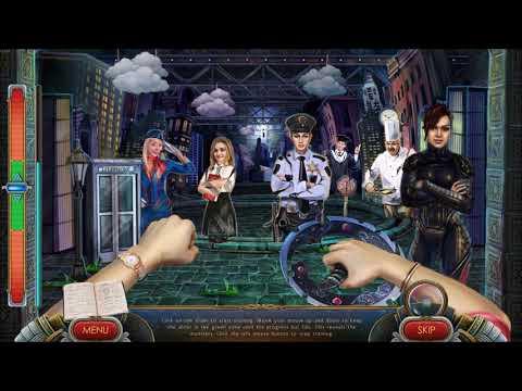 Dark Angels: Masquerade of Shadows Walkthrough Part 3, 1080p/60FPS - PC (Steam).  