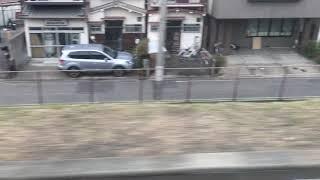 阪急車窓動画シリーズ