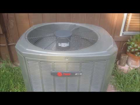 Trane Xl 1050 Review Funnycat Tv