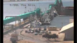 Spectacular Ship Collision: 'Grand Rodosi' Crushes 'Apollo S' Like A Can