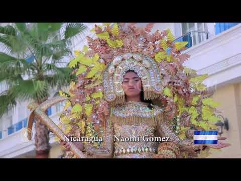 The Miss Globe 2019 - Nicaragua