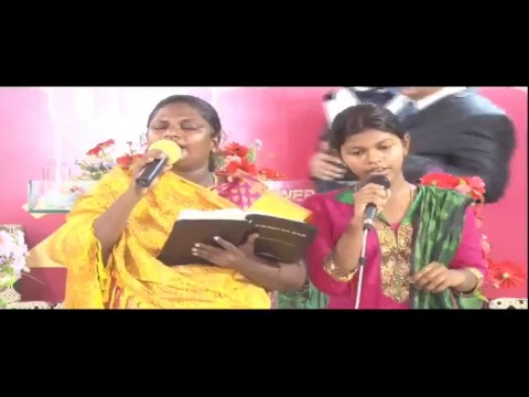 Harry Gomes Easter Special Service Coimbatore ( Date 16-04-2017)