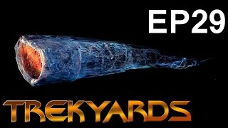 Trekyards EP29  - Doomsday Machine