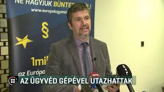 Az ügyvéd gépével utazhatott Borkai Zsolt az Adriára 19-10-08
