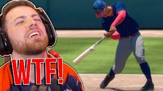 100% THE CRAZIEST GAME YOU WILL EVER SEE AGAINST KEVIN GOHD! MLB The Show 19 | Diamond Dynasty