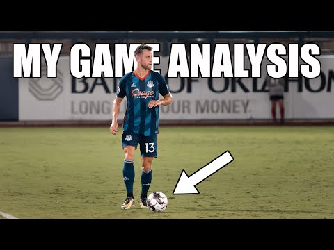 Not The Best Performance..   Every Touch Analysis Vs Austin Bold
