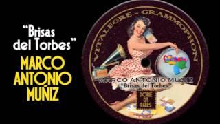 """""""Brisas del Torbes"""". Marco Antonio Muñiz."""