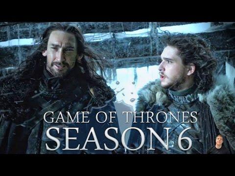 Game of Thrones Season 6 - Will Benjen Stark Ever Return?