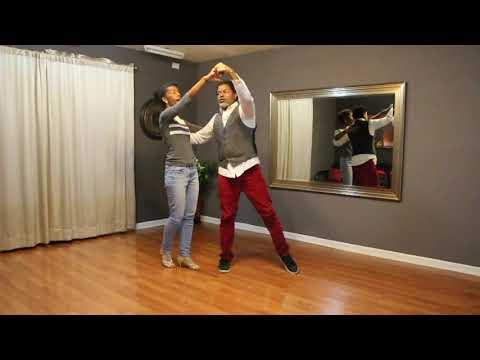 Salsa Lesson Recap for 11-19-17