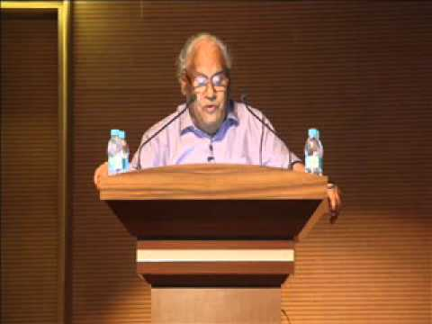 """Doing Science in India"" by Prof. C. N. R. Rao"