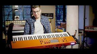 VOX Continental Keyboard - Offizielles Produktvideo mit Sevan Gökoglu