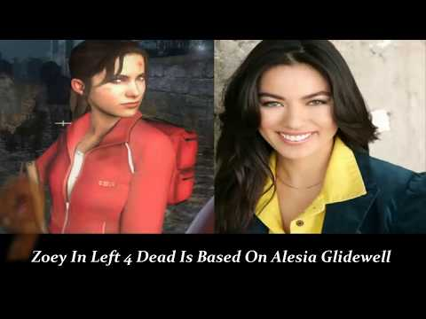 16 Video Game Characters We Should Have Known Are Modeled After Famous People