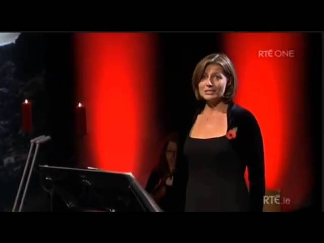 Fiona Mullaney Video 7