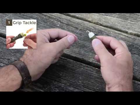 Tyepro fly ice tying tool making ice fishing knots for Tyepro fishing tool